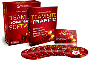I Love New WordPress Plug-in's - Team Site Traffic is Coming Soon...